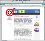 onTarget